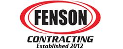 Fenson Contracting, LLC